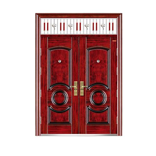 Non standard door-LY-12-009 longyun