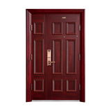 Smartlock (A Class) -BPZ-001-Red oak