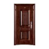 Security doors -FAM-D-LY/962-(D class)