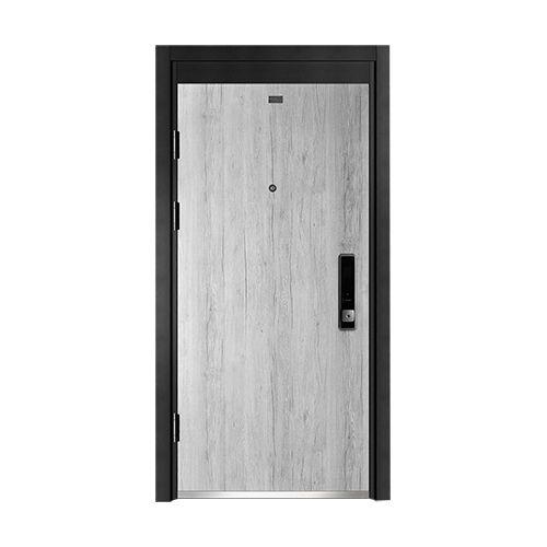 Lang Zhi-LY-1816 (Class A White Oak Door)