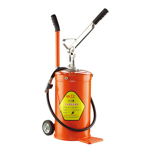 Hand Grease Pump-LD-7007