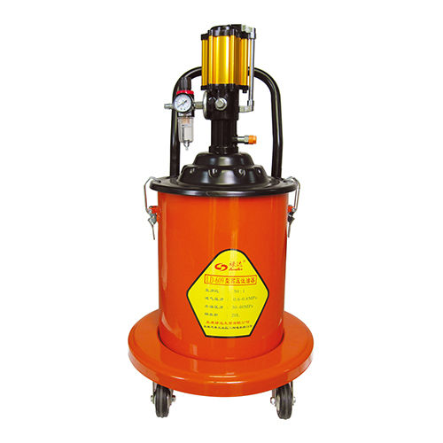 Air Grease Pump-LD-620
