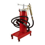 Foot Grease Pump