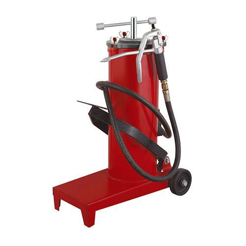 Foot Grease Pump-LD-24023A