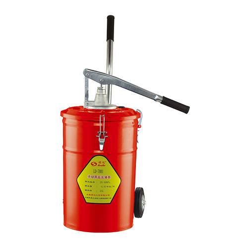 Hand Grease Pump-LD-7002