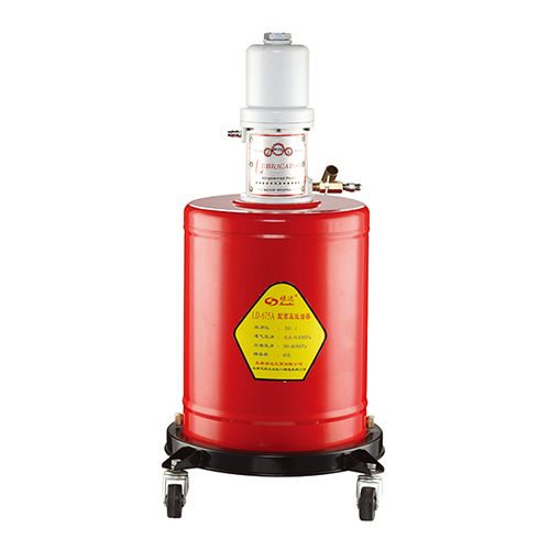 Air Grease Pump-LD-675A