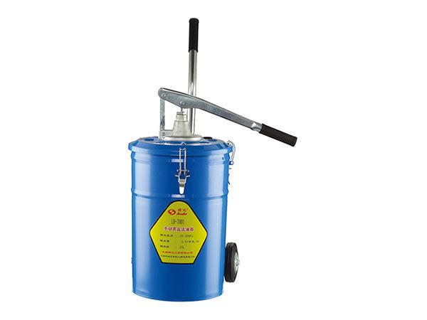 Grease Pump-LD-7001