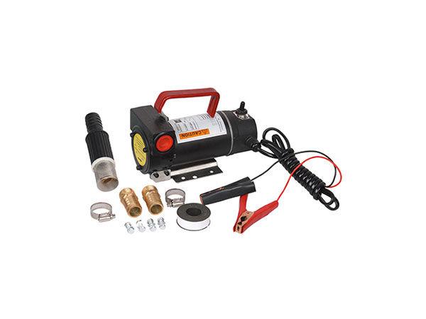 Grease Pump-LD-2808A