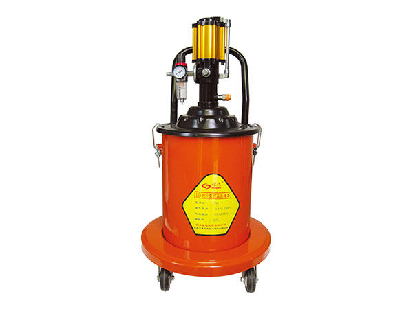 Grease Pump-LD-620