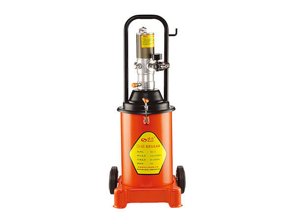Grease Pump-LD-608