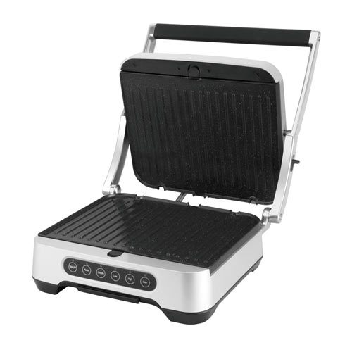 Digital Panini Grill(Detachable plates)-MB-P07