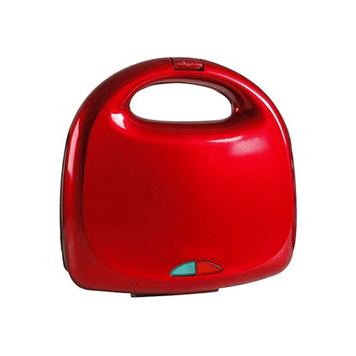 SANDWICH MAKER-MB-S02(Red)