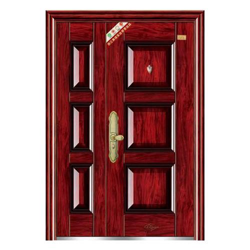 Picture security door-MX-9916