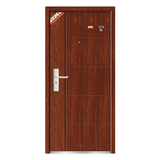 Steel fire door-MX-118-Z