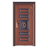 Class a security door-MX-103-Y