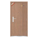 Steel fire door -MX-100-Z