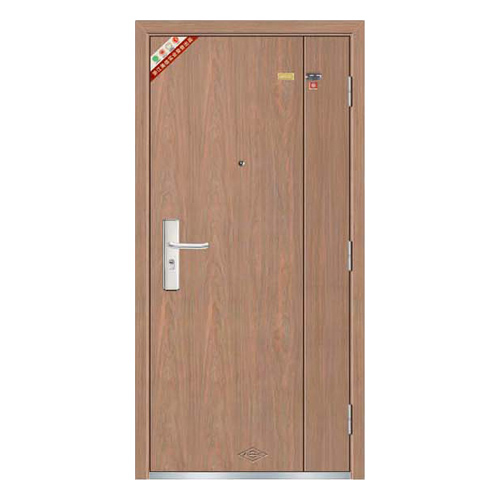 Steel fire door-MX-100-Z