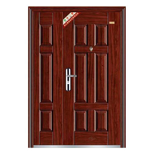 Picture security door-MX-166-Z7