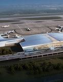Wenzhou Yongqiang Airport