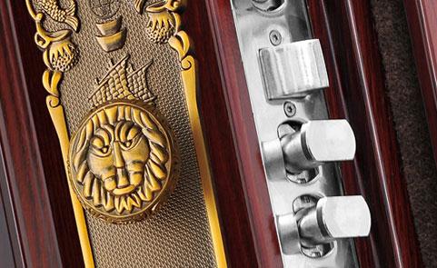 China (Yongkang) International Door Industry Expo ancillary products