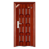 Steel fire door-MX-089-Z