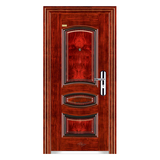 Security door-MX-068-Z
