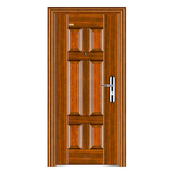 Security door-MX-066-Z