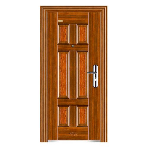 Security door-MX-066-Z