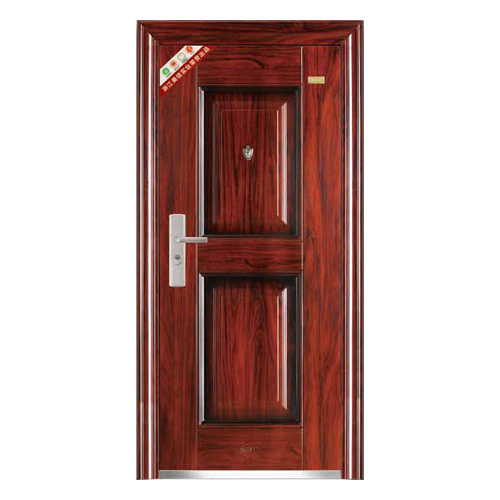 Security door-MX-107-Z