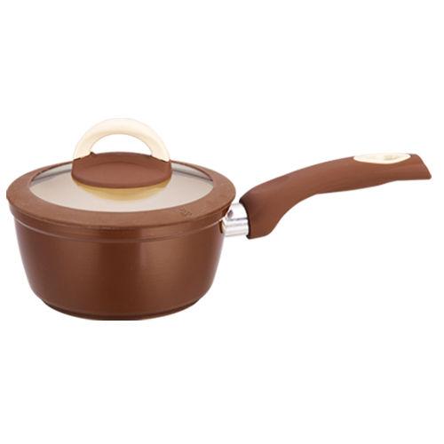 Sauce Pan W/Lid -84FAK-0416