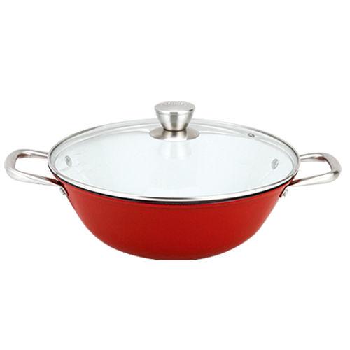Sauce Pot W/Lid -N113CIK-0526