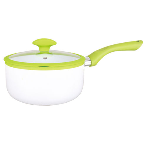 Sauce Pan W/Lid -T114AK-0418