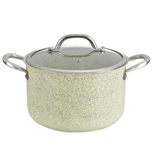 Stock Pot W/2 Handle-U114AK-0524