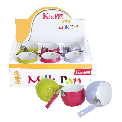Mini Milk Pan-26AK-0111