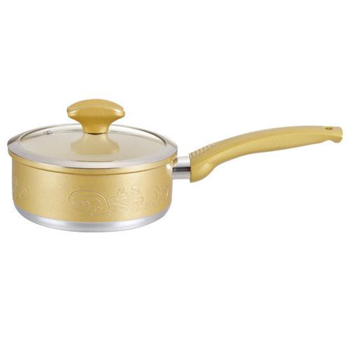 Sauce Pan W/Lid-H113AK-0416C