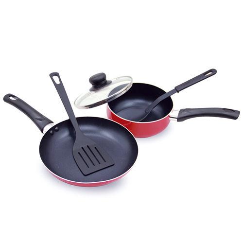 Cookware Set-113CP-01