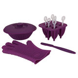 Silicone Kitchen Utensils -1