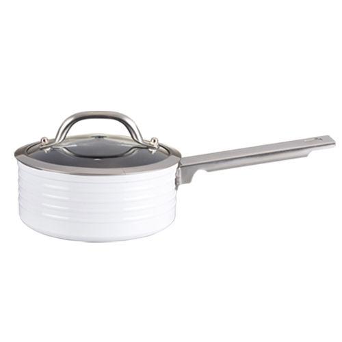 Milk Pan W/Lid -B114FAK-0416W