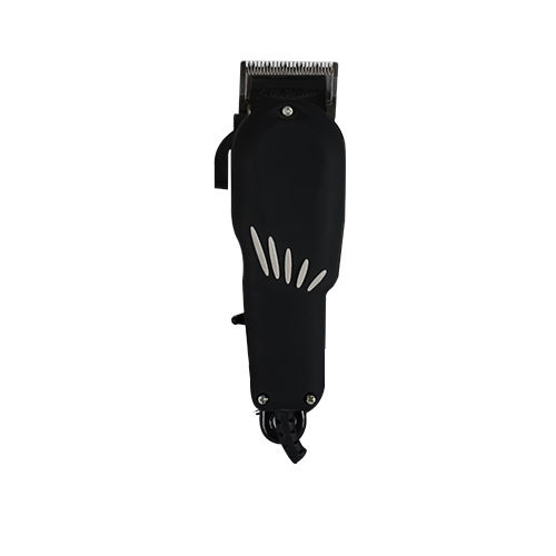 PROFESSIONAL HAIR CLIPPER SERIES-QR-8918D-BLACK