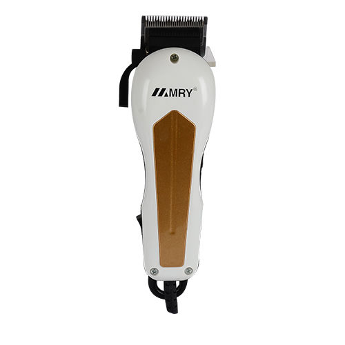 PROFESSIONAL HAIR CLIPPER SERIES-QR-1802-GOLDEN