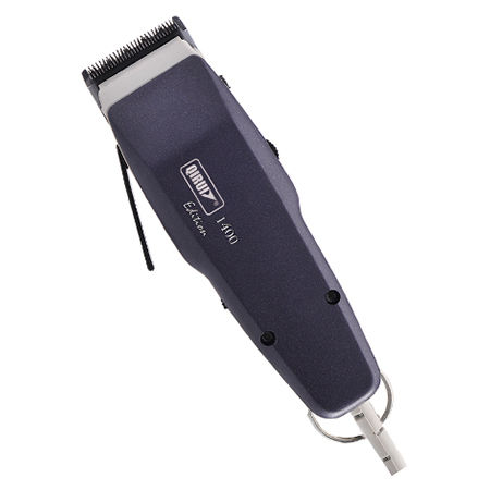 PROFESSIONAL HAIR CLIPPER SERIES-QR-1400A