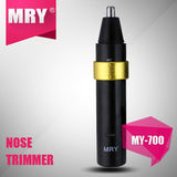 Rechargeable-base-nose-trimmer-ear-nose-eyebrow -MY-700 nose trimmer