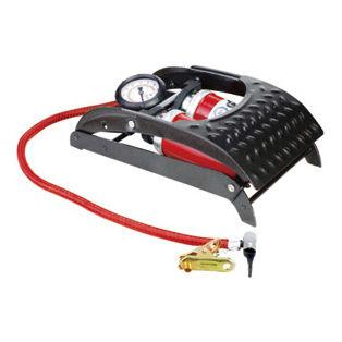 Foot pump-H902C-3