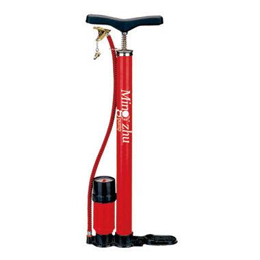 Floor pump-H214A-2