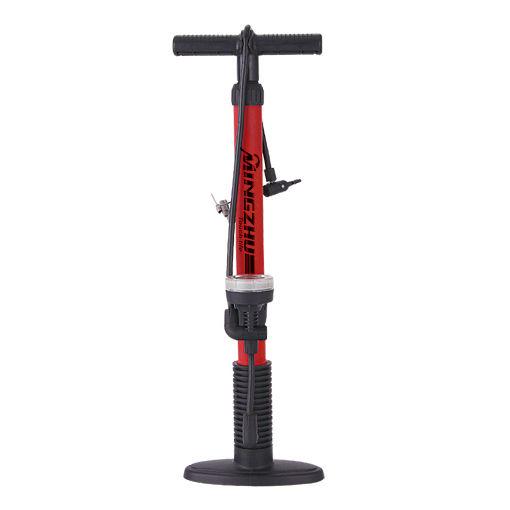 Floor pump-H2008-8W