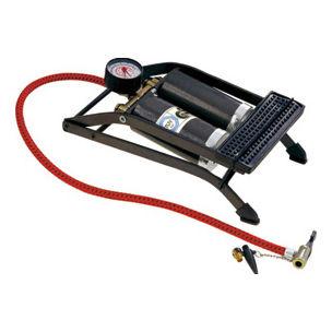 Foot pump-H902B-4