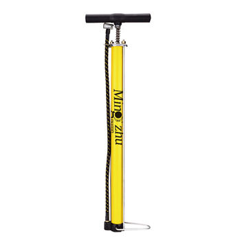 Floor pump-H9503-8