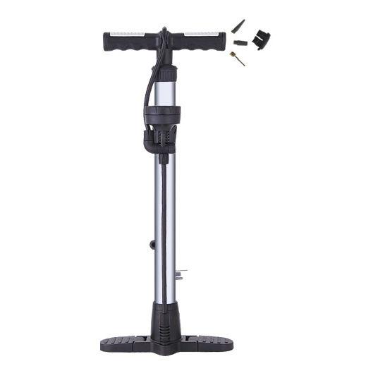 Floor pump-H2008-9W