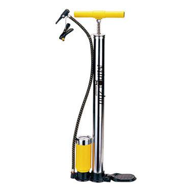 Floor pump-H214A-3