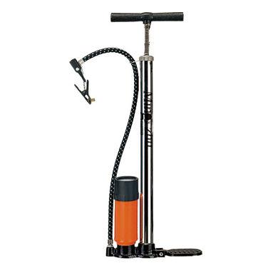 Floor pump-H214A-1